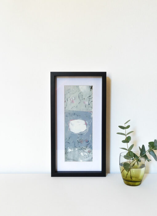 Peinture - Dans les hautes herbes - Perrine Rabouin - vue situation